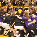 Girls basketball continues winning ways…records set.