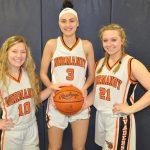 Three New Girls Basketball Records Broke in 1 night
