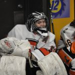 Hockey team wins in first round of OHSAA tournament