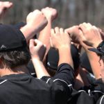 Spring 2021 Baseball Schedules
