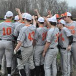 Baseball for 4/12/18