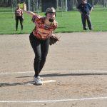 JV Softball Changes