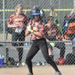 Softball for Thursday 4/12/18