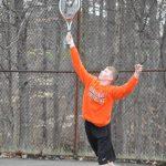 Tennis to start the Spring Sports Season