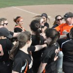 Normandy Softball v Valley Forge Photo Gallery