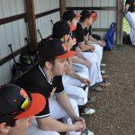 Freshman Baseball changes and additions
