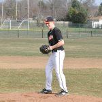 Baseball Make up Date Information