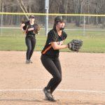 Softball v Holy Name for Thursday 4/19/18