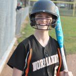 JV Softball for Wednesday 4/18/18