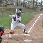Baseball game added May 8