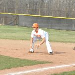 Lower Level Baseball Thursday 4/19