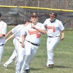 Baseball OHSAA Tournament Information