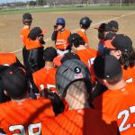 9th baseball and JV baseball photo galleries