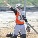 Baseball schedule of games for next week – all levels