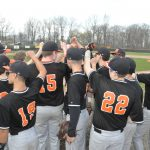 Freshman Baseball Schedule – Subject to Change