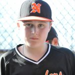 Freshman baseball photo gallery