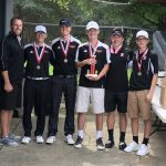 Normandy Golf Wins Parma Tournament!