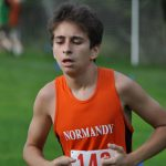 Normandy Cross Country Meeting
