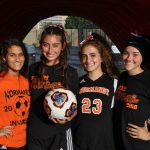 Girls Soccer Photo Gallery Senior Night
