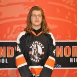 10 Questions with Senior Ethan Corlett