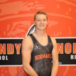 10 Questions with Senior Matt Grzybowski