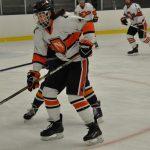 Hockey postponed tonight 12/7/18