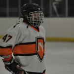 Normandy Hockey to play for tournament title today