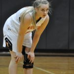 Girls Basketball v Garfield Heights Photo Gallery