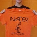 Athlete of the Week – Brandon Stoia