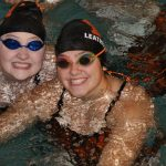 Swimming to Host Brunswick Friday