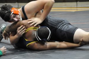 Normandy Wrestling v NDCL and GH Photo Gallery