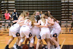 Girls Basketball photo gallery