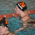 Swim meet moved v Padua
