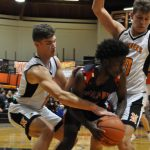 Boys Basketball back in action Tuesday