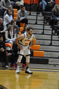 Boys Basketball photo gallery v Lincoln West