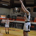 Boys Basketball photo gallery v Lincoln West