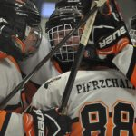 Hockey wins on Sunday v CVCA