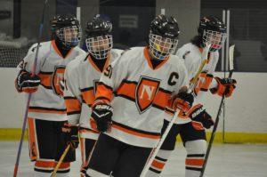 Hockey Photo Gallery v CVCA