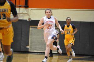 Girls Basketball photo gallery v Warrensville