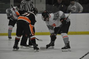 OHSAA Hockey tournament photo gallery