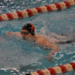 Swimmers Featured in District Monday Monitor