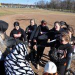 Softball changes for Thursday 5/2/19