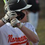 Freshman baseball changes of the week of 5/6/19
