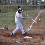 Varsity Baseball game added for Today