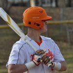 Baseball postponed for Friday May 3