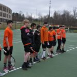 Tennis v Rocky River Photo Gallery