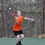 Tennis v VF