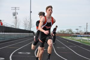 Normandy Track v Valley Forge Photo Gallery