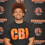 College Bound Invader Profile – Darion Green