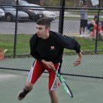 Normandy Tennis v Elyria